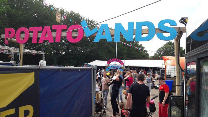 festival Potatolands Axel