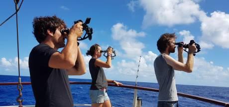 Gezocht: eerstegraads docenten met zeebenen