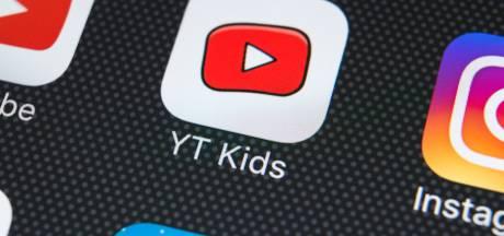 'YouTube denkt na over verwijderen van alle kindervideo's'