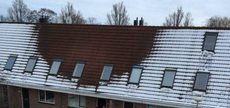 Wietkwekerijen ontmaskerd door sneeuwvrij dak, officier eist celstraf