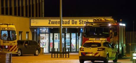 Onwel geworden militair overleden na oefening in zwembad De Stok in Roosendaal