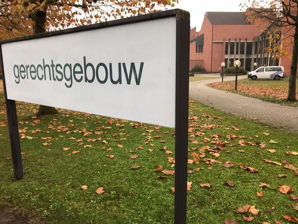 De man kreeg de werkstraf in de rechtbank van Brugge.