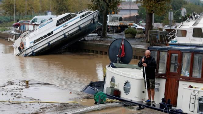 """Middellandse Zeegebied ondergaat effecten klimaatwisseling: """"Extremere weerfenomenen dan vroeger"""""""