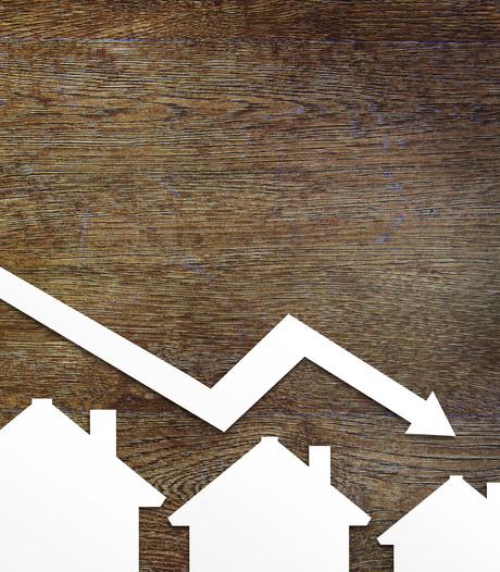 Aantal huurwoningen daalt, corporaties willen tij keren