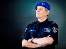 Politie wil plek op Veteranendag: Wij verlaten ook huis en haard om te helpen
