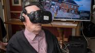 Dementerenden keren terug naar kindertijd met VR-bril