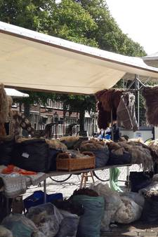 Handwerkmarkt in Zierikzee