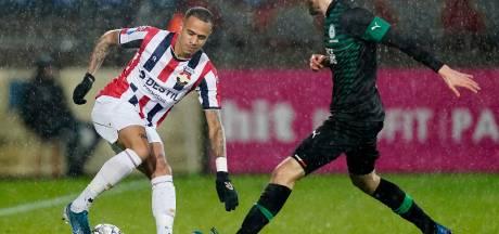 Buijs: 'Willem II'er Dankerlui staat op lijstje FC Groningen'
