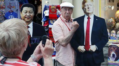 """""""We vechten tot het einde"""": Chinese media veranderen van toon over handelsoorlog met VS"""