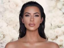 """Kim Kardashian sort une ligne de make-up inspirée par """"le plus beau jour de sa vie"""""""