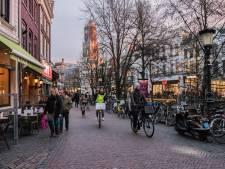 Utrecht stoot Amersfoort van de troon als meest populaire winkelgebied