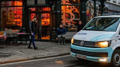 Verboden de gordijnen te sluiten: nieuw politiereglement om horecazaken in de gaten te houden