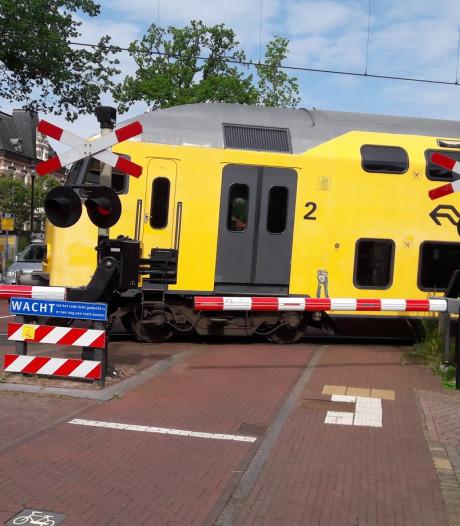 NS haalt oude dubbeldekkers zonder airco van het spoor