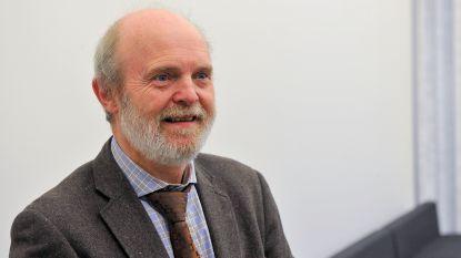 Karel Anthonissen wil opnieuw directeur worden bij belastinginspectie