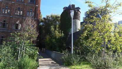 Tweede brug verbindt Janseniushof met centrum