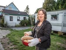 Stikstofuitspraak treft zelfs Cassandra's keukenverbouwing in Zwolle