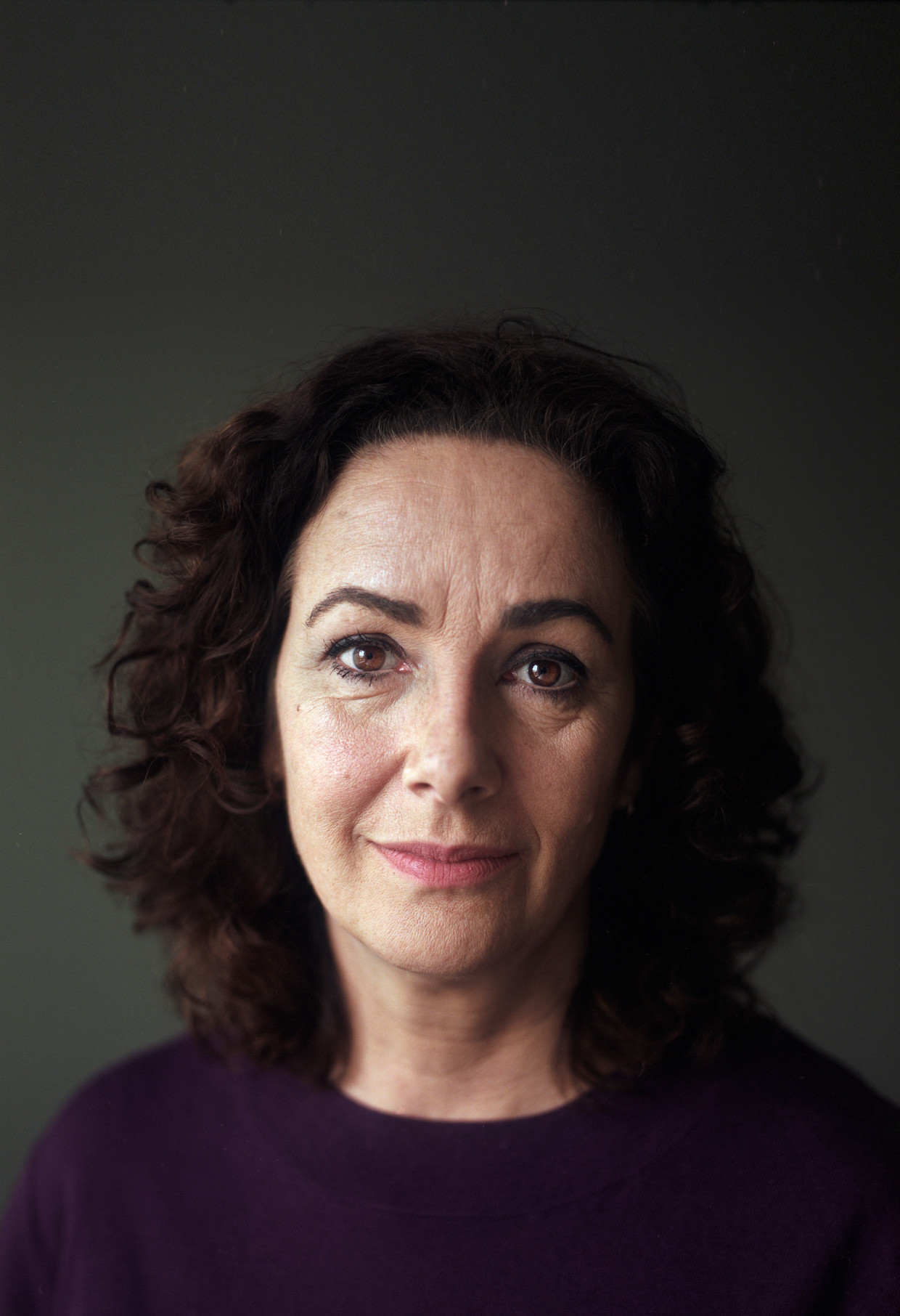 Femke Halsema, burgemeester van Amsterdam. Beeld Marc Driessen