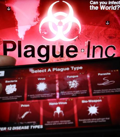 Virussimulatiespel Plague Inc. verwijderd uit Chinese App Store