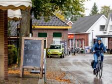 Burgemeester Ron König tevreden over 'lockdown' in Bathmen: 'Maar nog te vroeg voor conclusies'