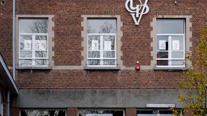 Leerlingen OLVP zamelen 3.592 euro in voor Rode Neuzendag