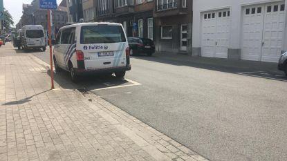 """Buurt misnoegd over parkeerplaats combi: """"We zien verkeer niet"""""""