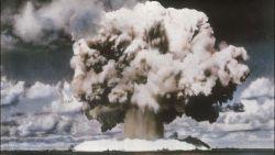 """OPINIE: """"Gaan we eindelijk voor een wereld zonder kernwapens?"""""""