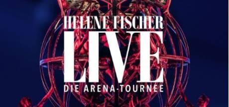 Helene Fischer, Weltmeister