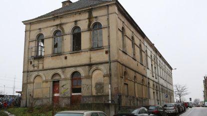 NMBS en Cordeel maken werk van renovatie oud postgebouw