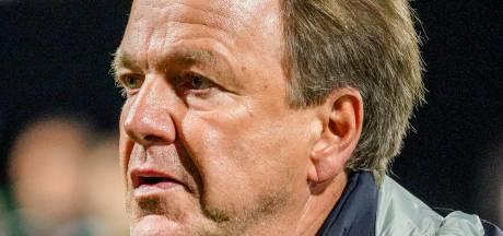 De Graafschap-trainer Snoei: 'Geen handsbal? Nou, dan geloof ik jou'