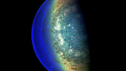 Wetenschappers doen bijzondere vondst op planeet Jupiter