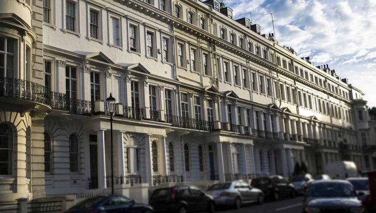 Alisa Thiry heeft een huis in Notting Hill, Londen. (Illustratiefoto)