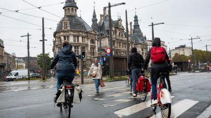Populaire overtreding op Mechelsesteenweg wordt binnenkort de regel