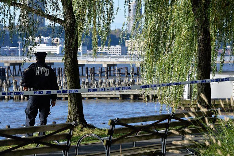 24 oktober werden twee lichamen gevonden van jonge vrouwen.