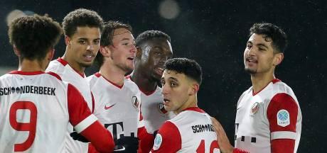 FC Utrecht verhuurt bij PSV opgeleide Justin Lonwijk aan Deense club