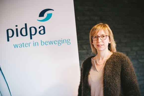 Mieke Van den Brande