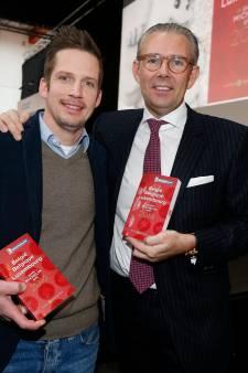 Geen aardverschuiving voor Oost-Vlaamse restaurants in Michelingids