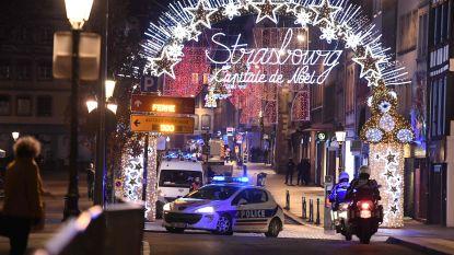 """Broer terrorist Straatsburg aangehouden na bedreiging: """"Vanavond haal ik het nieuws, alles is gepland"""""""