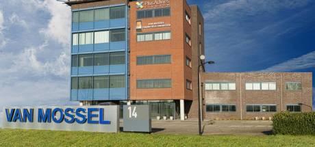 Van Mossel opent occasioncentrum voor budgetauto's in Waalwijk