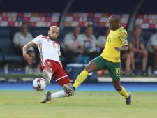 Serero sluit eind juli aan bij Vitesse
