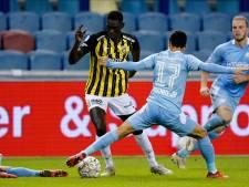 Letsch rouleert bij Vitesse: Touré, Darfalou en Bruns in de basis tegen PEC Zwolle