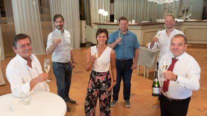 """Feestcomplex Salons Mantovani in Oudenaarde bestaat 40 jaar: """"We popelen om weer te kunnen feesten én om onze verjaardag te vieren"""""""