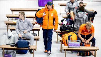 Ophef rond Nederlandse schaatscoach die op Spelen in Sochi poging deed tot matchfixing