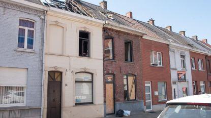 In drie jaar voor tweede keer alles kwijt na brand