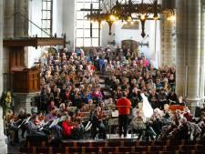 SGP: Geld voor Oostkerk in Middelburg? Dan ook voor Sint Jacobskerk in Vlissingen!