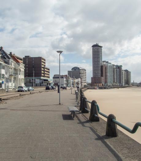 Veiligheidsregio ziet geen reden om stranden te sluiten, maar houdt vinger aan de pols
