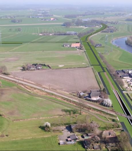Provincie Overijssel wil bijna 44 miljoen investeren in vijf Regiodeals