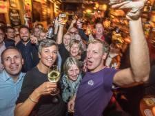 Vreemde eend in de bijt wordt beste café van Nederland