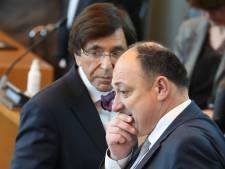 La Wallonie prend une batterie de mesures pour les entreprises et le secteur de la santé