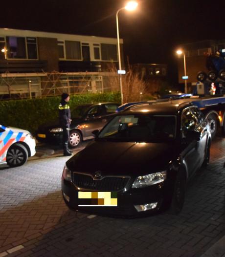 Automobilist rijdt in gestolen auto door na ongeluk