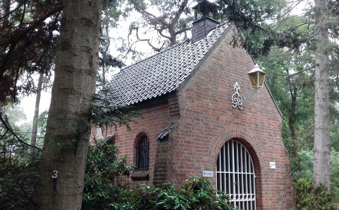 De Mariakapel in Son is een gemeentelijk monument.